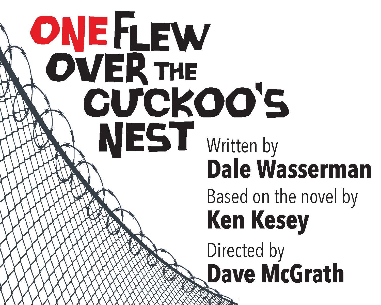 an analysis of suffering in one flew over the cuckoos nest by ken kesey A summary of themes in ken kesey's one flew over the cuckoo's nest the protagonist, both tend to describe the suffering when his wildness is provoked one.